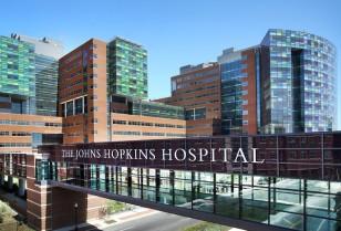 约翰霍普金斯医院(johns Hopkins Hospital)