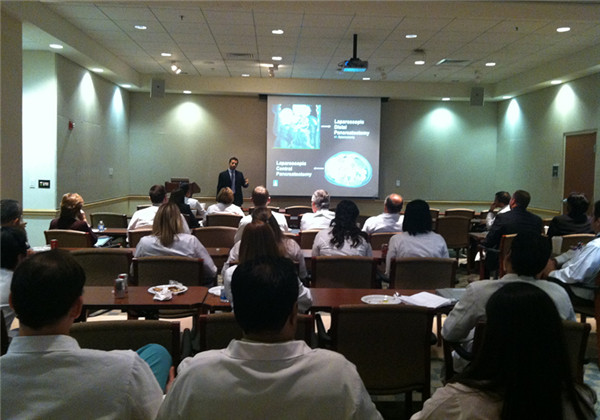 dr_ronald_makary_addressing_md_anderson_cancer_center_orlando_physicians_副本