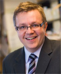 Pasi A. Jänne, MD, PhD