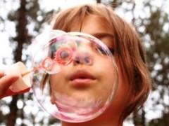 """儿童癌症""""令人激动的""""新基因检测项目"""