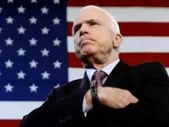 81岁的美国参议员约翰麦凯恩患脑瘤!不用TTF治疗你还在等什么?