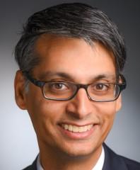 Rizwan Haq, MD, PhD