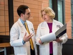 宫颈癌治疗也有免疫疗法了