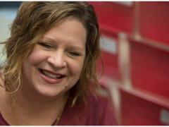 准备葬礼的36岁女性获益于免疫疗法试验 肿瘤完全消失