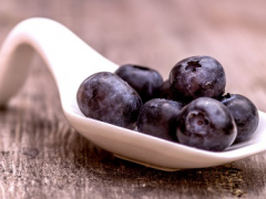有用的新鲜事!蓝莓能促进宫颈癌治疗
