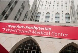 纽约长老会医院