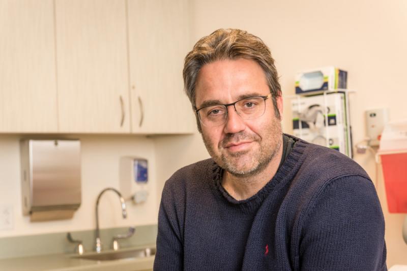 胰腺癌基因检测
