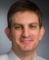 Brian Wolpin博士