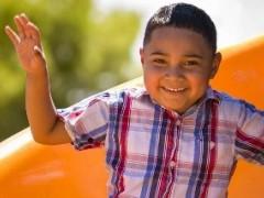 这么高!质子治疗儿童肿瘤早期局部控制率达75%