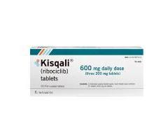 瑞博西尼ribociclib (Kisqali®)
