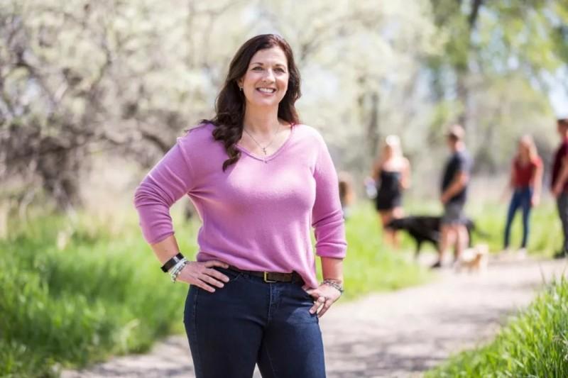 第一个接受肿瘤浸润淋巴细胞治疗的癌症患者梅琳达·巴契尼(Melinda Bachini)