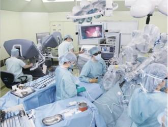 喜讯!日本知名肺癌专家莅临北京,这些最新的治疗技术你知道吗?