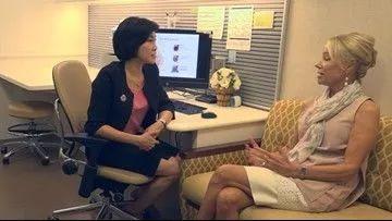 乳腺癌患者