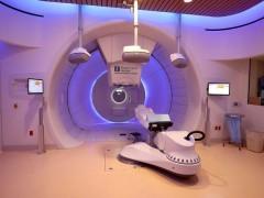 肝癌质子治疗生存期翻倍,10年研究证实比传统放疗好