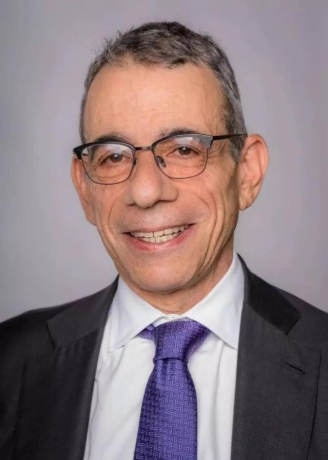 乳腺癌权威专家Eric Winer 教授