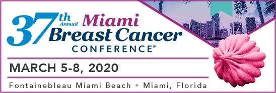 迈阿密乳腺癌会议