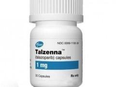 Talzenna(他拉唑帕尼)