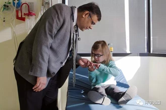 梭形细胞肉瘤儿童患者