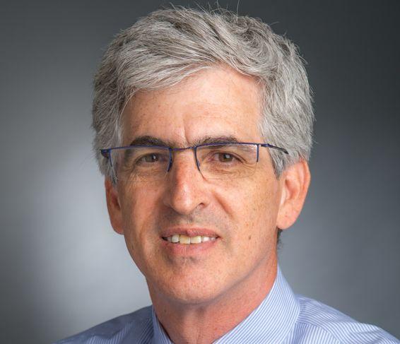 美国肺癌专家Michael Rabin