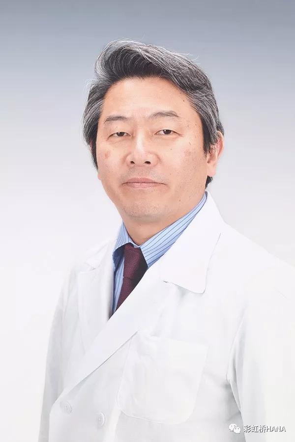 日本肺癌专家铃木健司