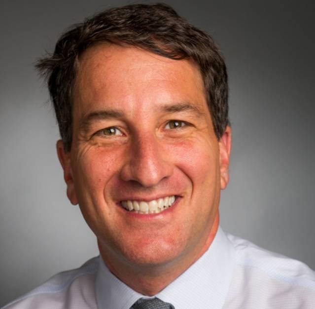 Jeffrey A. Meyerhardt博士