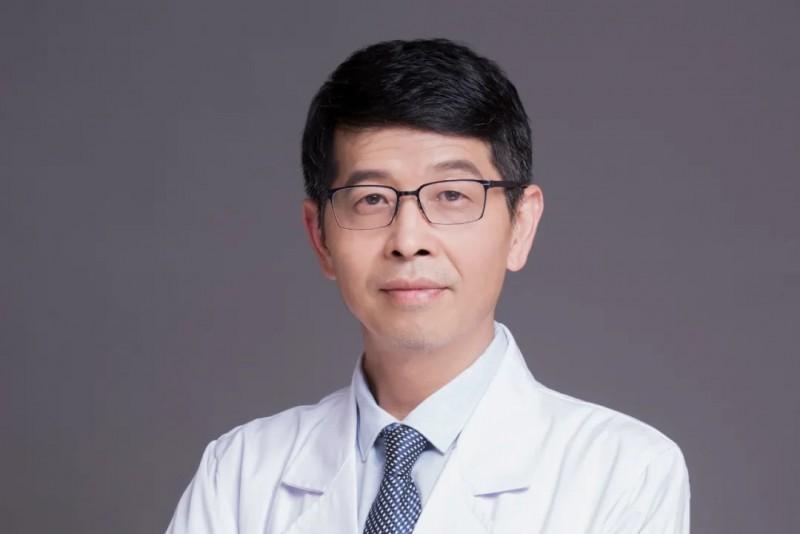 复旦大学附属肿瘤医院放射治疗中心副主任傅深教授