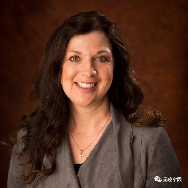 第一个接受TILS疗法治疗的胆管癌患者梅琳达·巴契尼(Melinda Bachini)