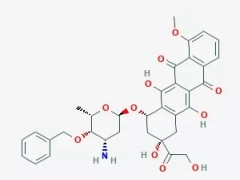 脑瘤新药,恶性神经胶质瘤脑瘤化疗药新药Berubicin获FDA孤儿药指定,缓解率44%