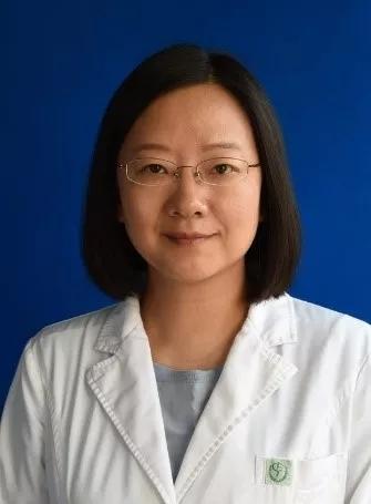 北京大学肿瘤医院临床营养科方玉主任