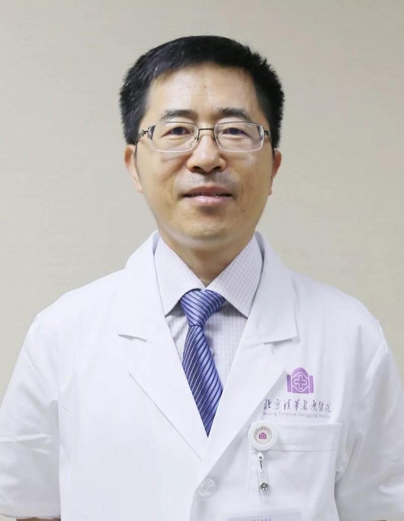 北京清华长庚医院黎功主任