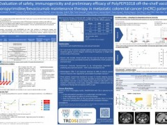 MMS型结直肠癌疫苗-多肽疫苗PolyPEPI1018疫苗横空出世