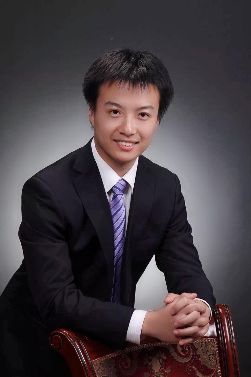 北京大学肿瘤医院消化内科 齐长松主任