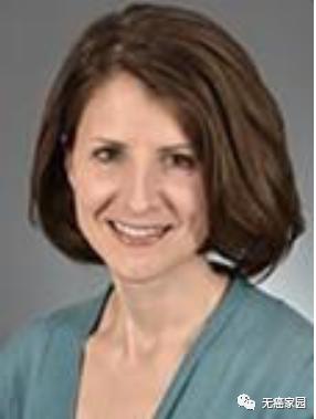 美国儿童肿瘤专家Karen Wright, MD, MS
