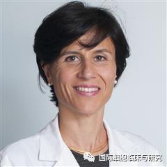 哈弗医学院MGH肝外科计划胃肠外科主任Cristina R. Ferrone