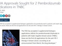 三阴乳腺癌免疫治疗,三阴乳腺癌免疫疗法,三阴乳腺癌PD1/PD-L1联合化疗有望今年上市