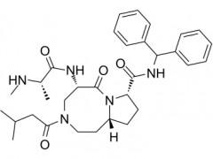 头颈鳞状细胞癌新药IAPs抑制剂(凋亡蛋白抑制剂)Debio 1143(Xevinapant)显著生存获益
