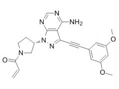 肝内胆管癌新药,口服靶向药,FGFR抑制剂,FGFR靶向药Futibatinib(TAS-120),胆管癌临床试验ICP-192招募中