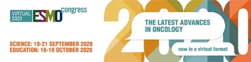 2020年ESMO大会