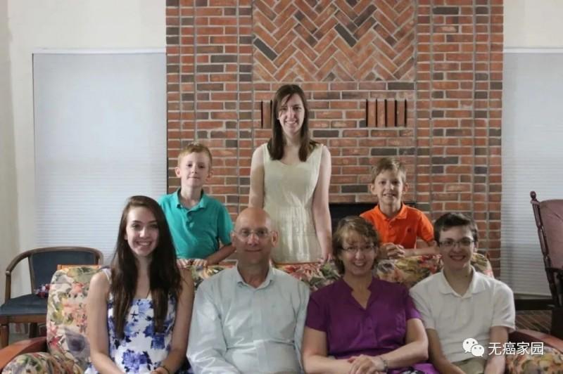 结直肠癌患者及其家人