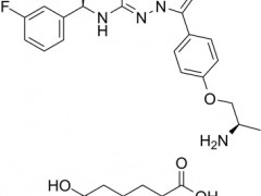 第二代ROS1/NTRK双靶点抑制剂,Taletrectinib(DS-6051b)数据公布,AB-106临床试验招募中
