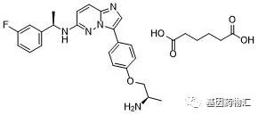 AB-106分子式