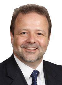 医学博士Axel Grothey
