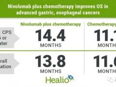速递|FDA优先审查纳武单抗(Nivolumab、Opdivo)作为胃癌免疫(PD-1)药