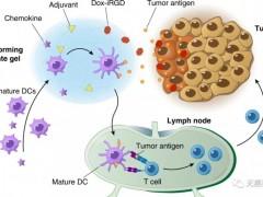 晚期癌症肿瘤个体化疫苗,个性化疫苗,个体化肿瘤疫苗有望拯救晚期癌症患者