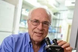 car-t疗法开创者Zelig Eshhar教授