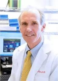 首款CAR-T疗法Kymriah的发明者:Carl H. June教授