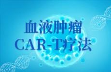 FDA批准的CAR-T细胞治疗产品仅用于经过两次标准治疗失败的成人B细胞非霍奇金淋巴瘤或儿童急性淋巴细胞白血病患者