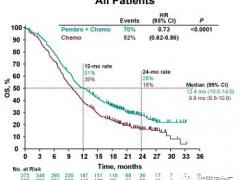 食管癌没有合适的靶向药,来试试食管癌免疫疗法(PD1)、食管癌免疫治疗药物和食管癌临床试验