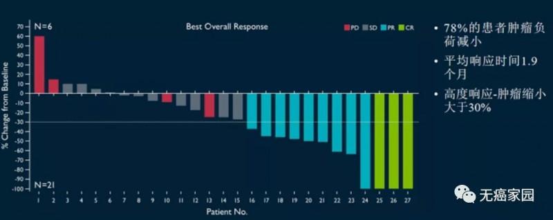 LN-145疗法治疗宫颈癌的数据