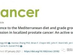 地中海式饮食可以减慢前列腺癌进展,地中海食物有哪些,1周地中海饮食食谱
